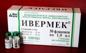 Побочные эффекты препарата