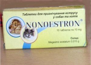 Нонестрон